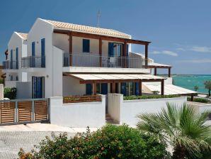 Ferienwohnung Casa Azzurra