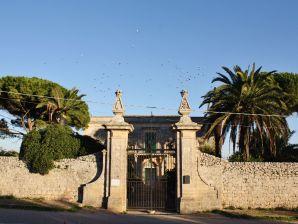 Ferienhaus Villa Modicana