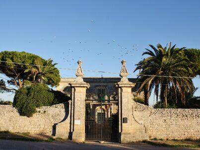Villa Modicana