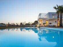 Villa Azzurro marino
