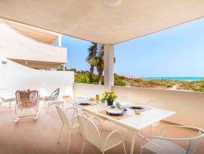 Ferienhaus Casa sul Mare