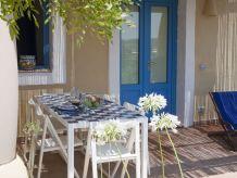 Ferienwohnung Appartamento Turchese Trilo 6