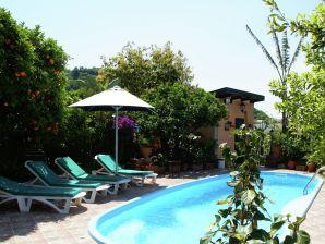 Ferienhaus Villa Gravina