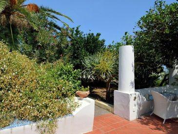 Ferienwohnung Villa Giulia 1