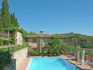 Ferienwohnung Borgo I Cipressi