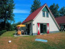 Ferienhaus Zeemöwe im Strandpark Breskens