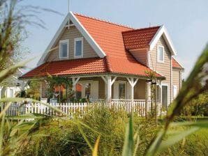 Villa Royal im Ferienpark Aquadelta