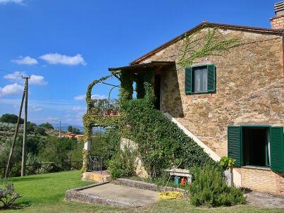 Casa Minerva