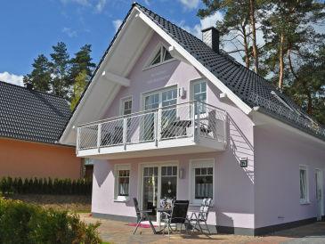 Ferienhaus Müritzcharme - OG