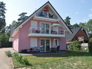 Ferienhaus Müritzzauber - DG