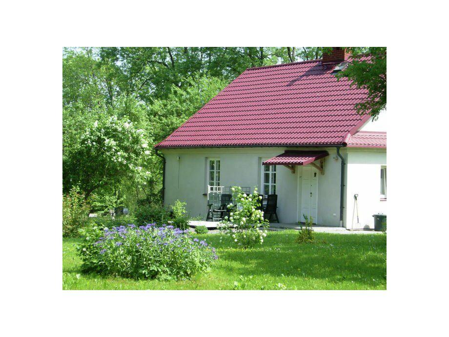 Außenaufnahme Domek Udrycze