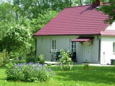 Domek Udrycze