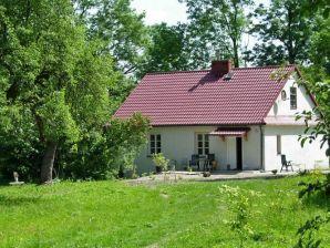Ferienhaus Domek Udrycze