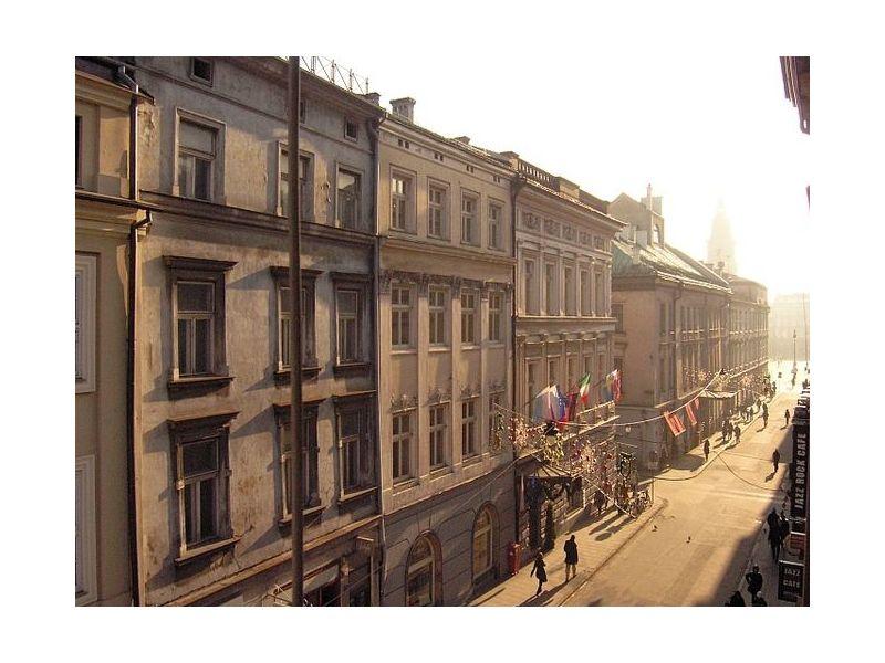 Ferienwohnung Down Town Krakow