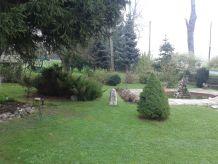 Ferienhaus Dolina Bobru
