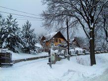 Ferienhaus Przesieka