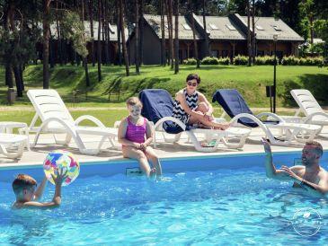 Ferienhaus Resort Stara wie?