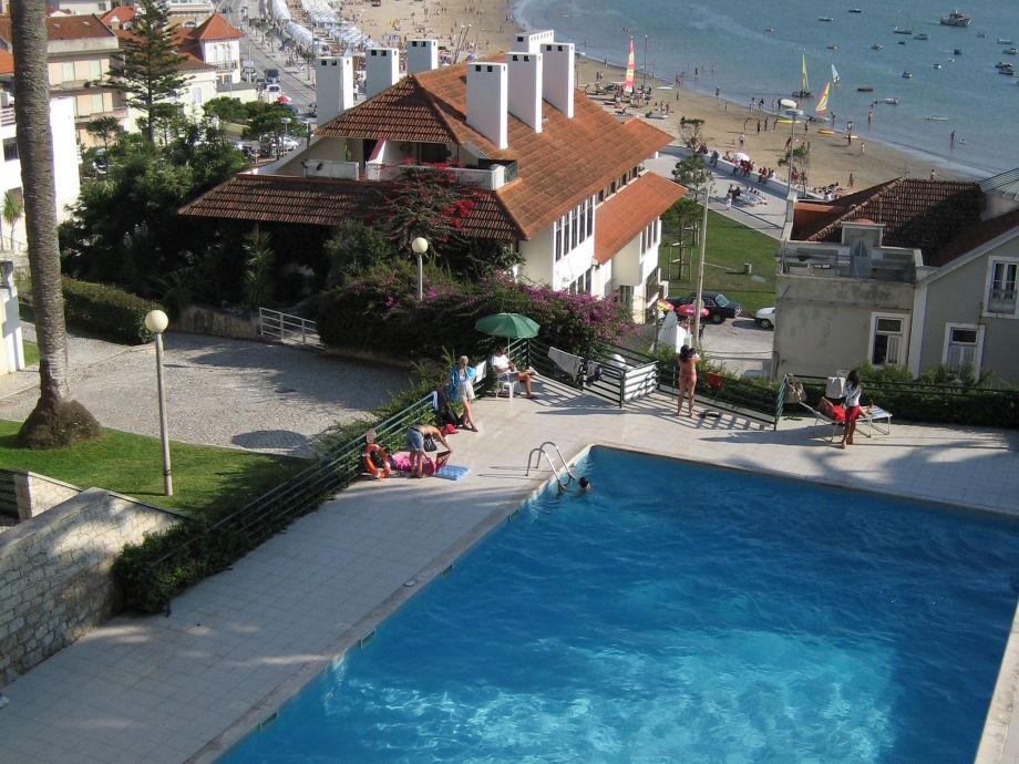 Außenaufnahme Palmeiras I