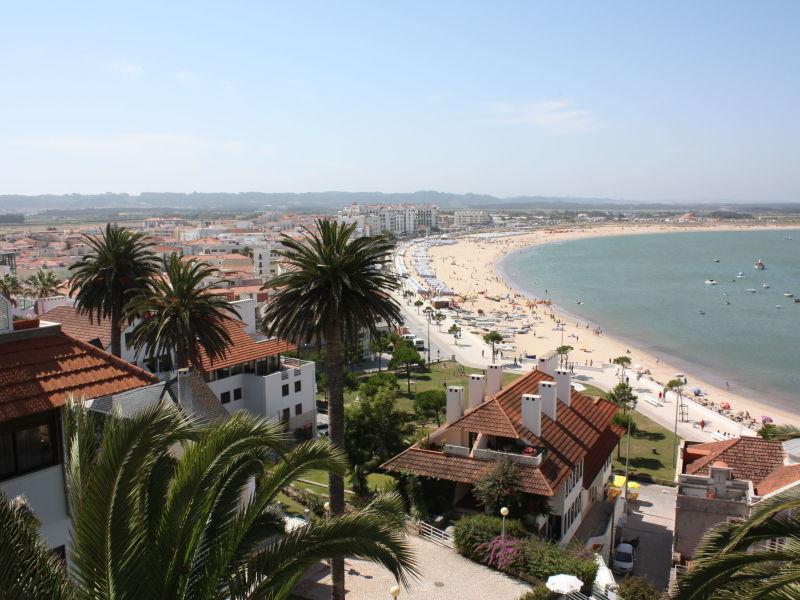 Ferienwohnung Palmeiras II