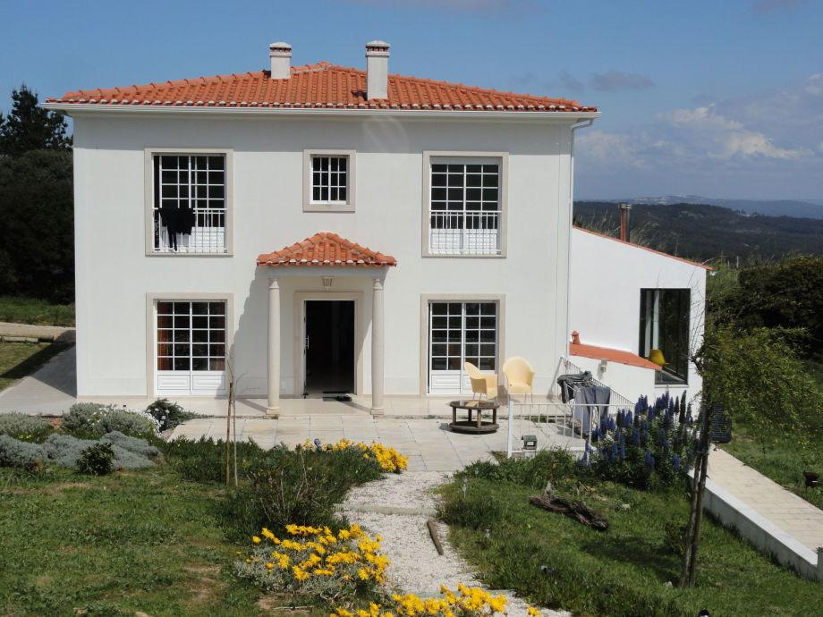 Außenaufnahme Villa Cabana