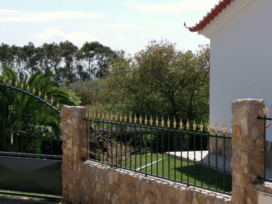 Außenaufnahme Casa Costa