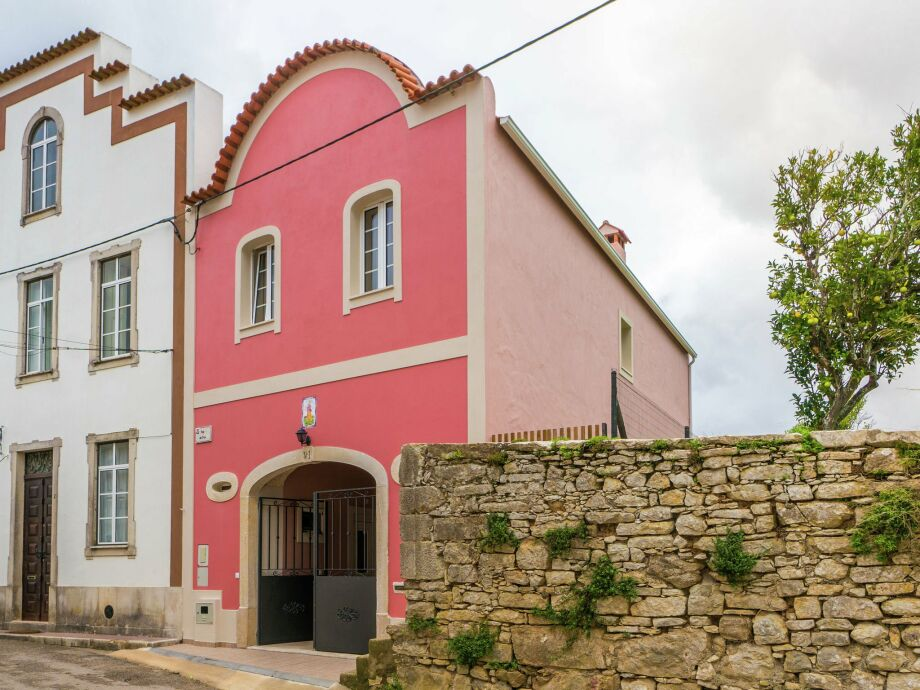 Außenaufnahme Casa Isabel