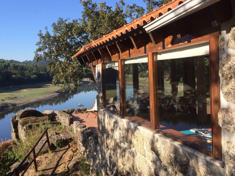 Außenaufnahme Quinta do Fim