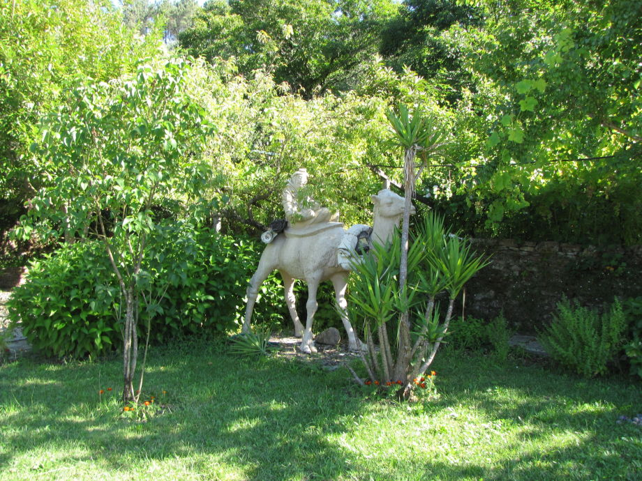 Außenaufnahme Quinta Vinha