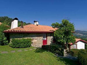 Ferienhaus Quinta de Cima de Eiriz