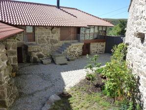 Cottage Casa das Falagueiras