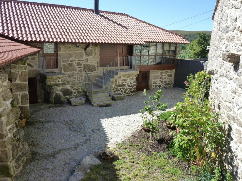 Außenaufnahme Casa das Falagueiras