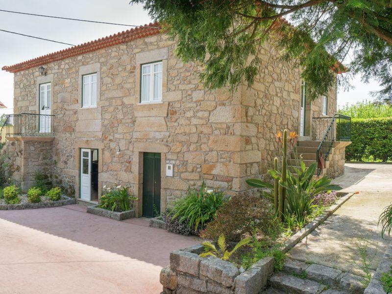 Ferienhaus Casa da Castanheta