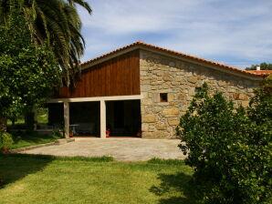 Ferienhaus Casa do Tamanqueiro