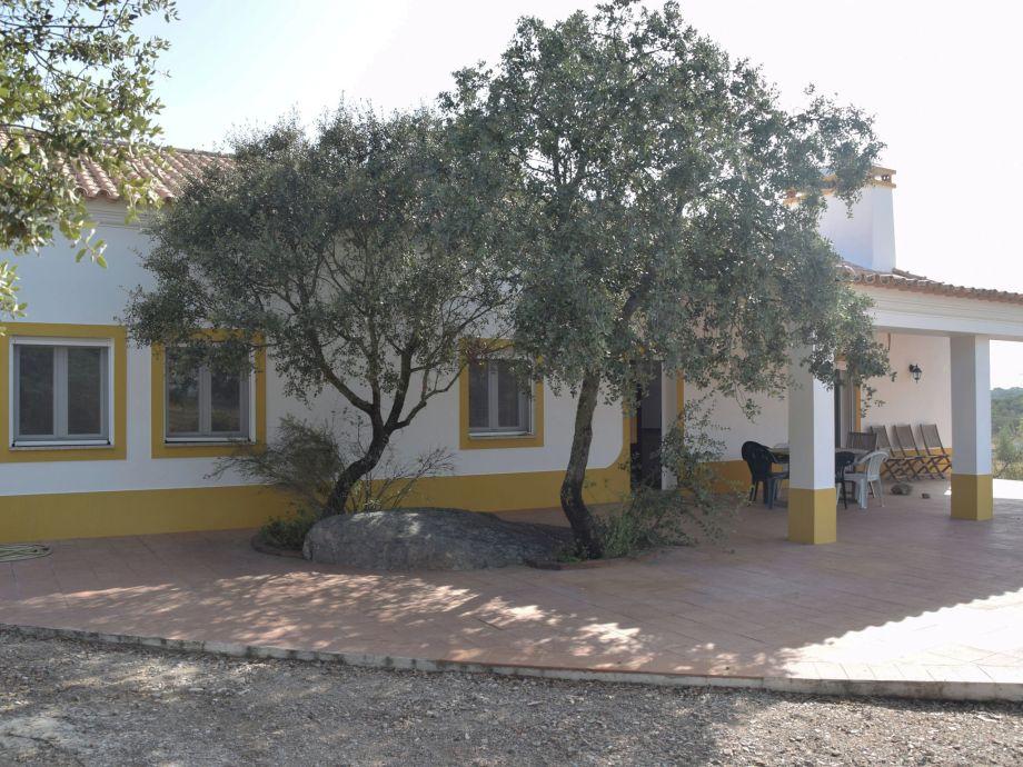 Außenaufnahme Quinta do Couto