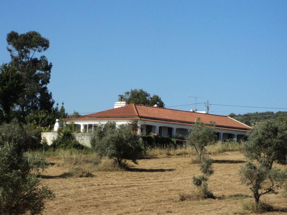 Außenaufnahme Casa do Forno