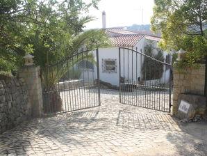 Ferienhaus Casa o Sonho