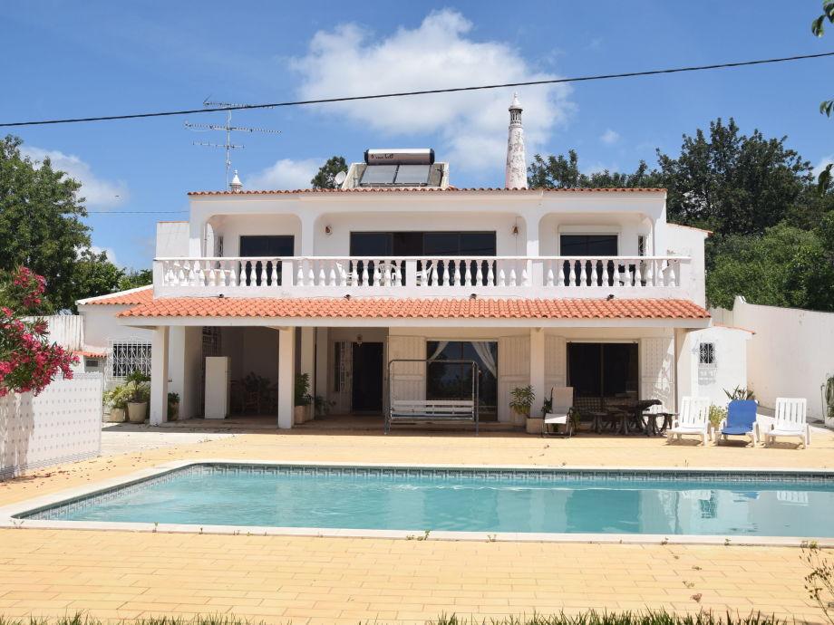 Außenaufnahme Vila Miramar