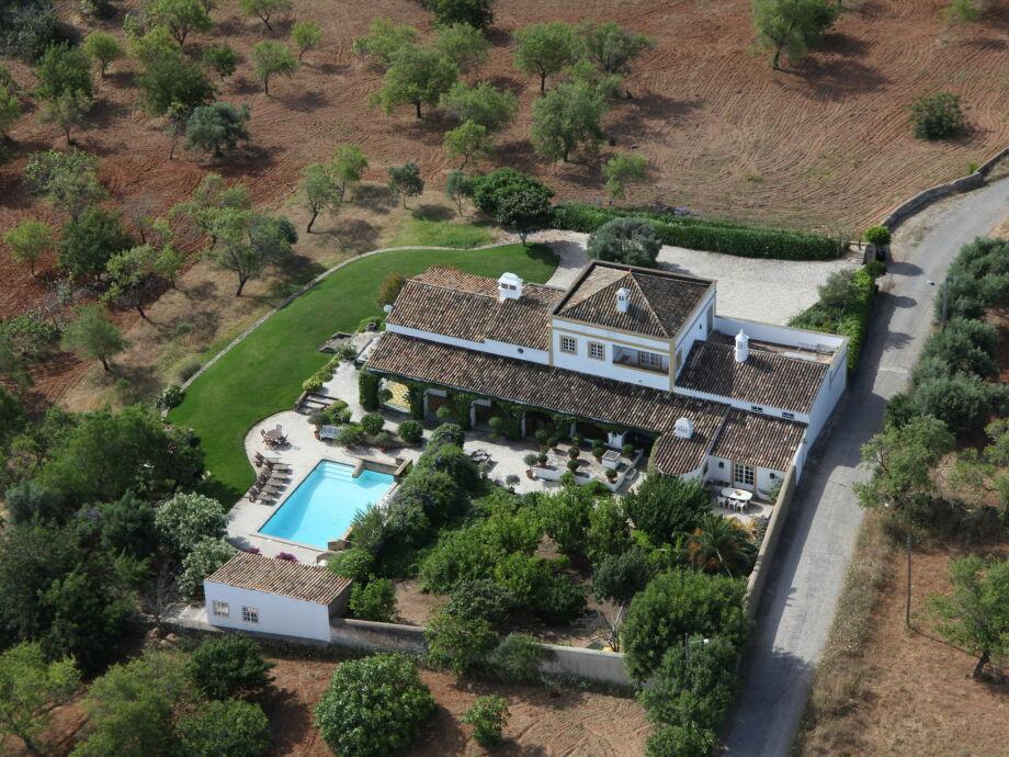 Außenaufnahme Quinta Quigima