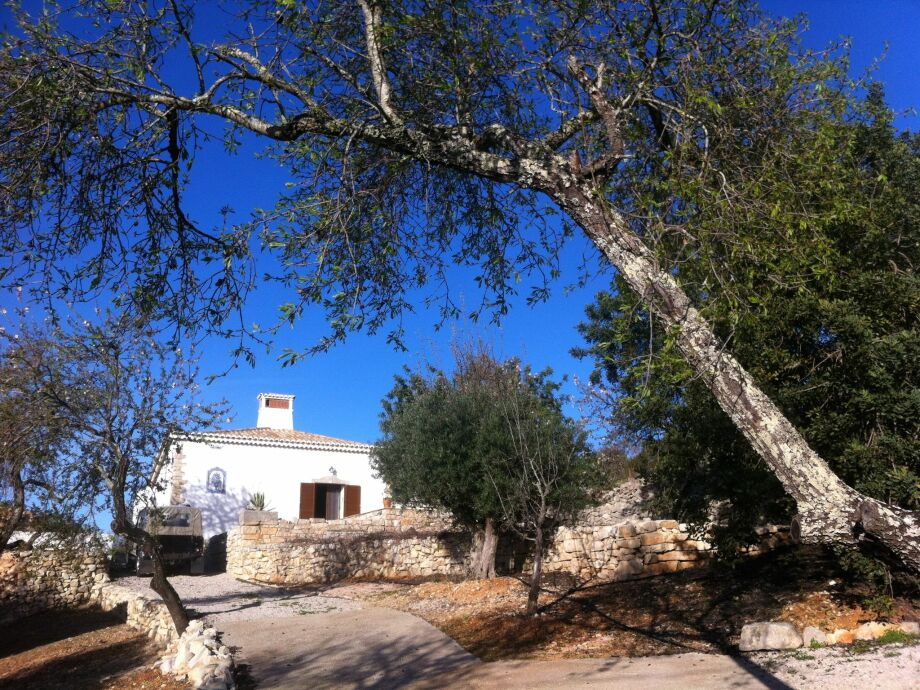 Außenaufnahme Quinta Peixe