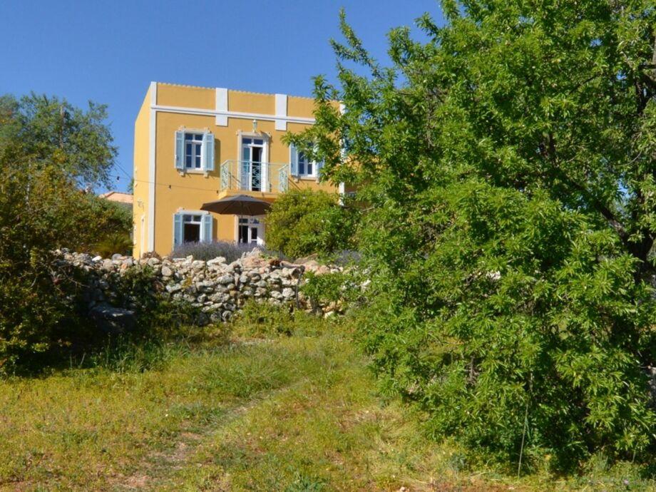 Außenaufnahme Quinta Amarelo