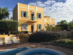 Ferienhaus Quinta Amarelo XXL
