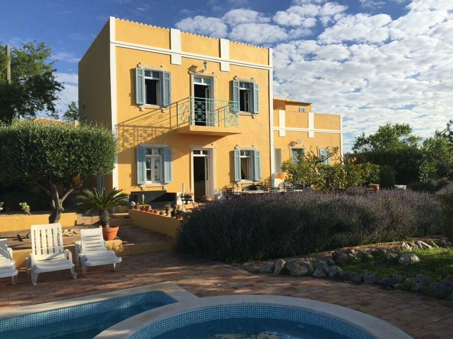 Außenaufnahme Quinta Amarelo XXL