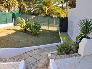 Villa Casa Salomão
