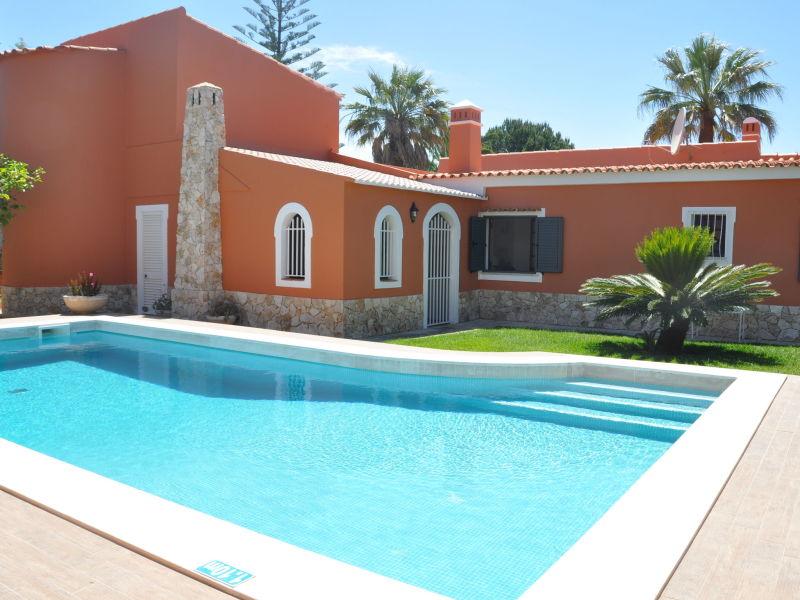 Villa Vivenda do Moinho