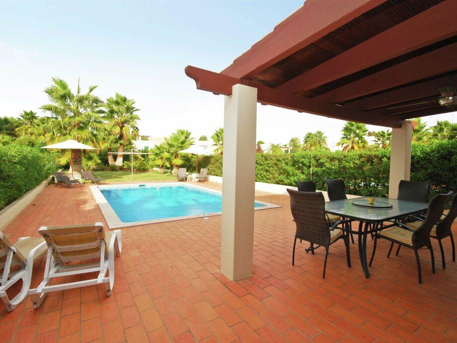 Außenaufnahme Casa Jardim