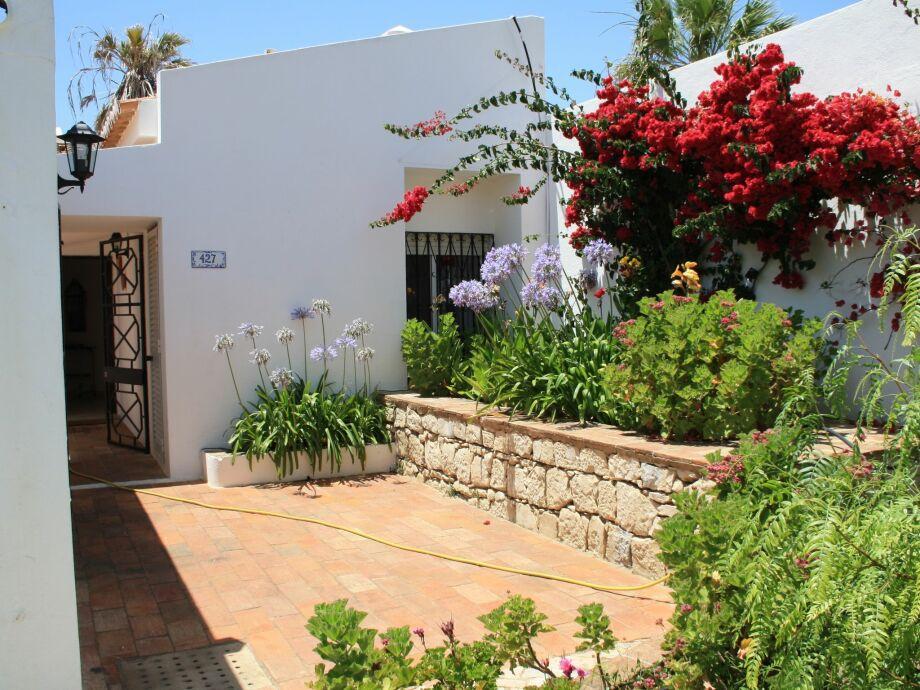 Außenaufnahme Beach house Vale do Lobo