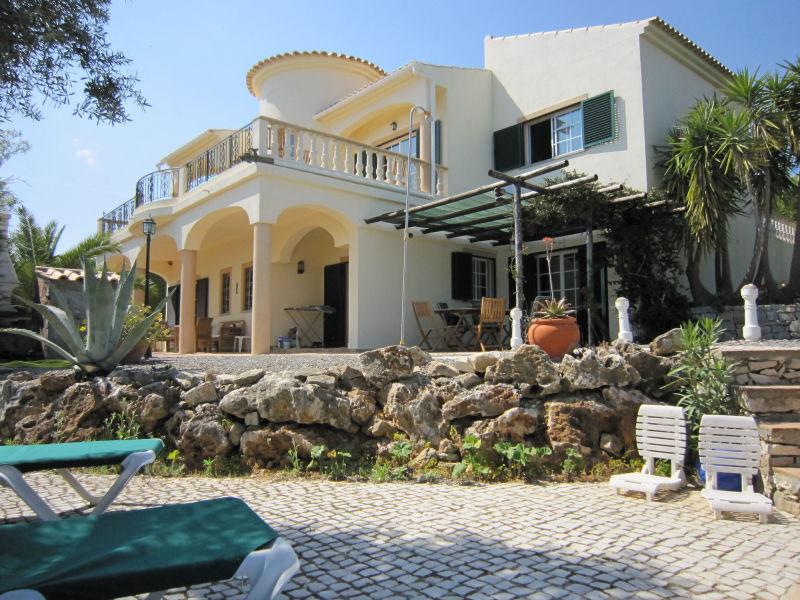 Villa Casa Carrossel