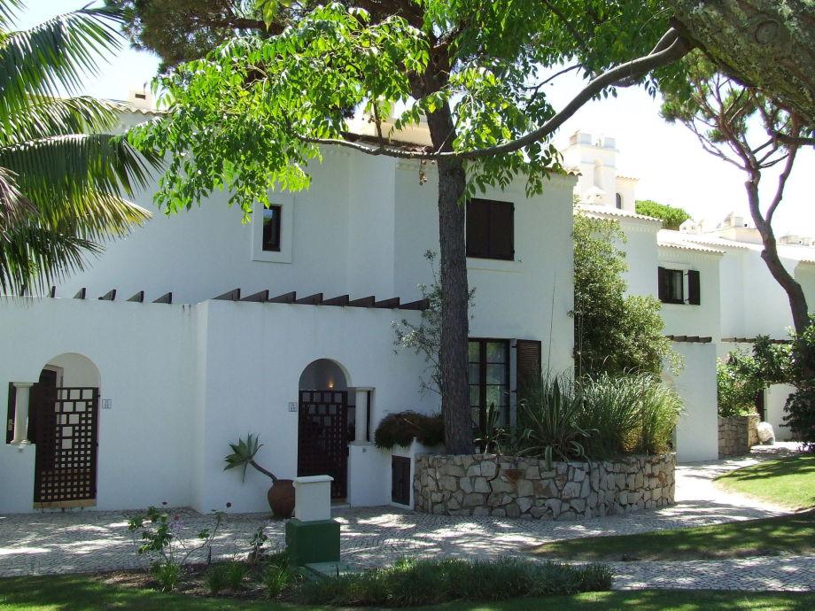 Außenaufnahme Casa dos Flores