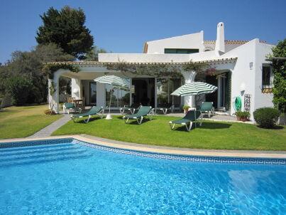 Villa Laranjeira