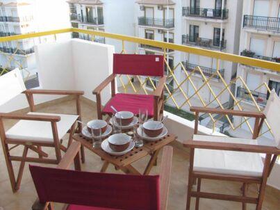 Marcelo Apartment